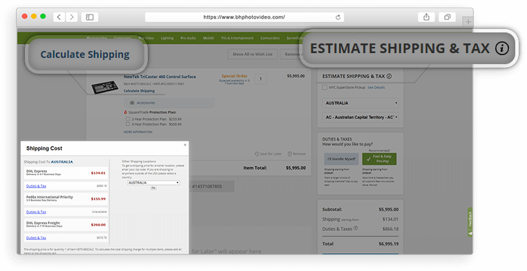7 + 1 Tips of E-commerce Checkout Page Optimization