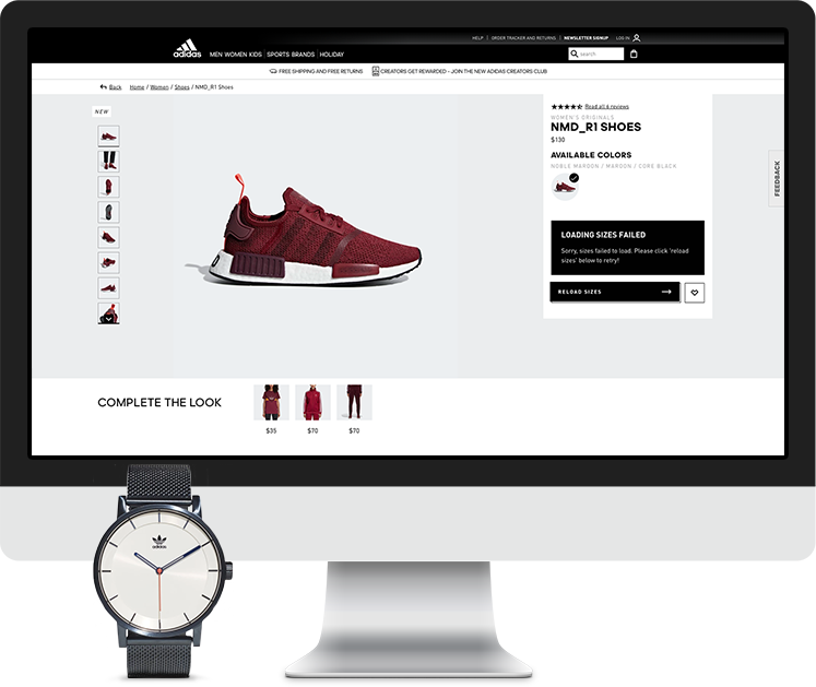 How to Create a Perfect E-Commerce Product Page