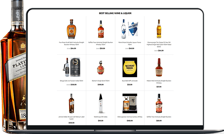 "How to Build an ""Amazon for Alcohol"" Following Drizly's Success"