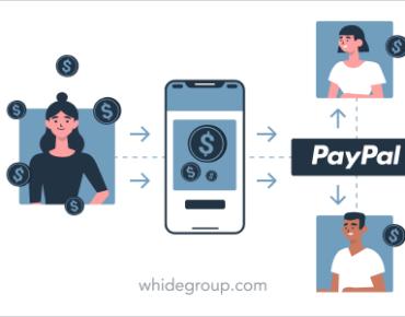 Paypal adaptive payments