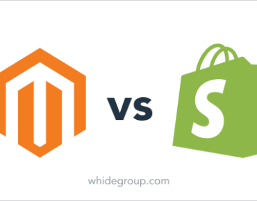 Shopify vs Magento - a comparison