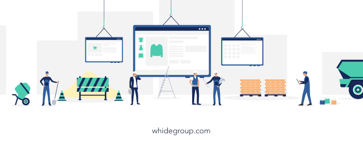 How to Build an E-commerce Website: a Step-by-Step Guide From Idea to Launch